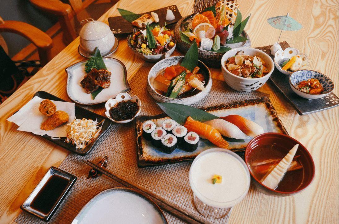 >日本料理加盟复杂吗?真实情况是这样的