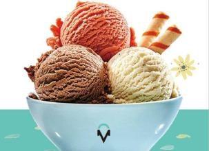 帝米雪冰淇淋