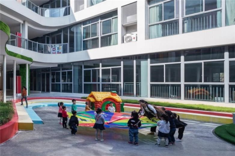 青瑞国际幼儿园