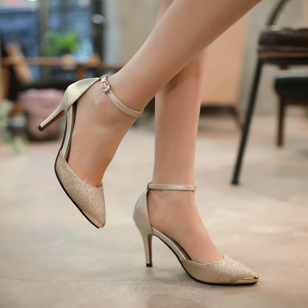 瑞贝卡女鞋