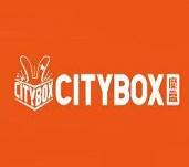 魔盒CITYBOX无人售货机