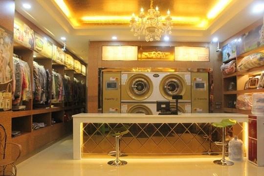 阿玛尼洗衣店