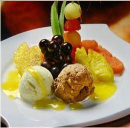 雪卡伦冰淇淋