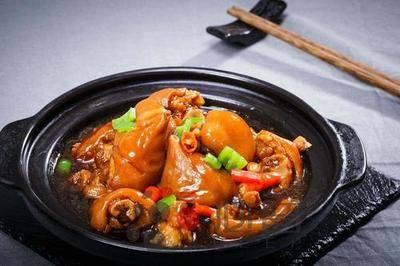 乔小厨黄焖鸡米饭