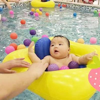 宝贝最爱水育早教